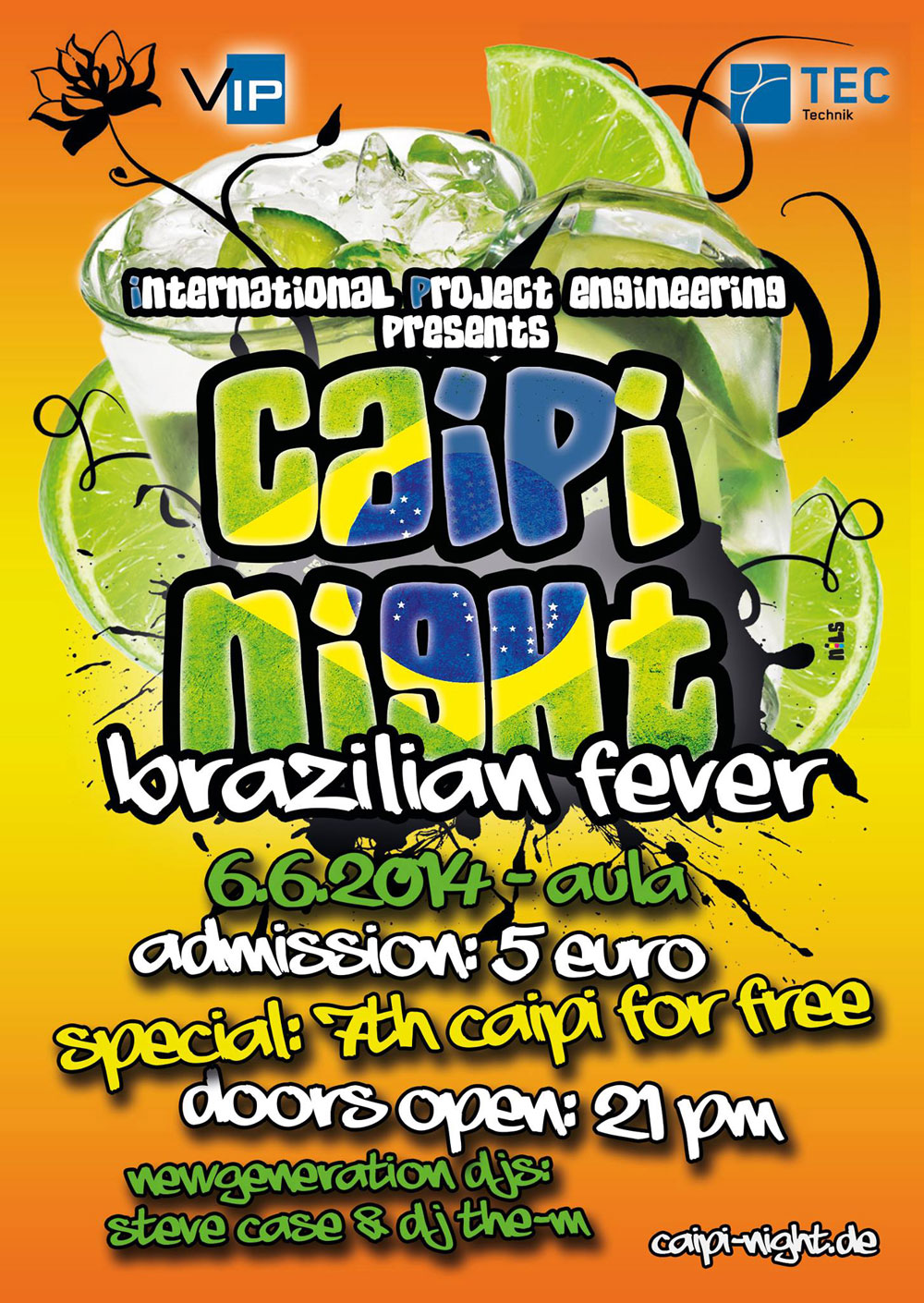CAIPI NIGHT 7