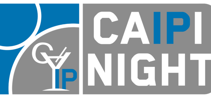 Die CaIPi-Night hat ein neues Logo!